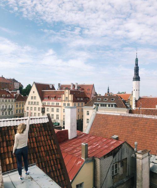 Tallinn, Estonia Travel Guide.